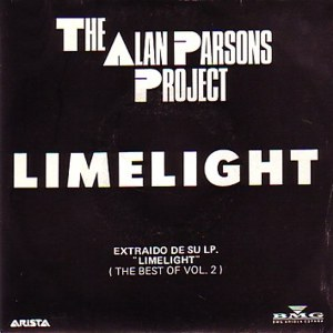Alan Parsons Project, The