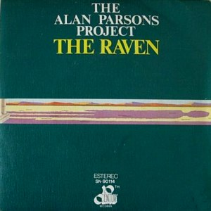 Alan Parsons Project, The - Movieplay SN-90114