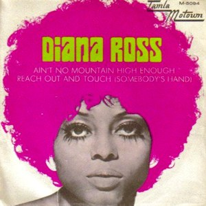 Ross, Diana