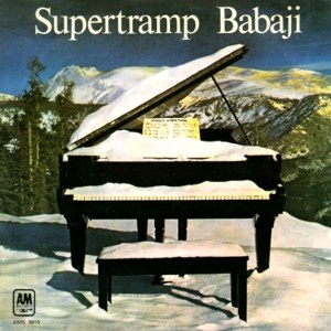 Supertramp - Epic (CBS) AMS 5465