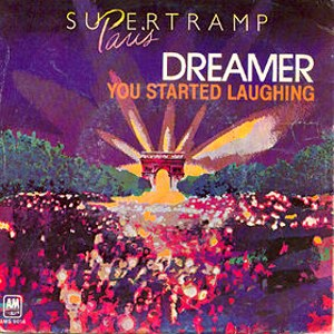 Supertramp - Epic (CBS)AMS 9015