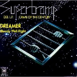 Supertramp - Ariola???