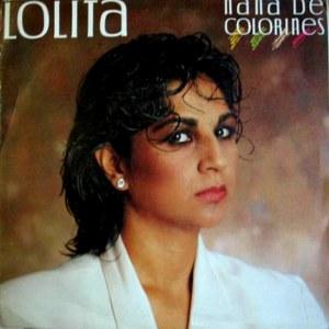 Lolita - CBSA-6248