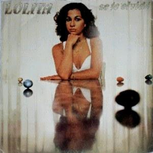 Lolita - CBSCBS 8920