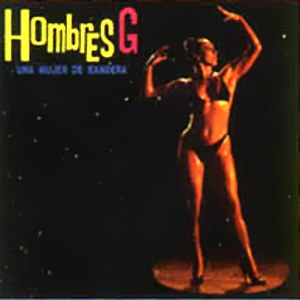 Hombres G - Twins T 1786
