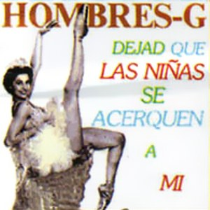 Hombres G - Twins T 1724