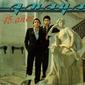 Amaya, Los - AriolaA-106.092