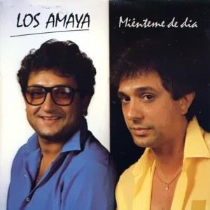 Amaya, Los