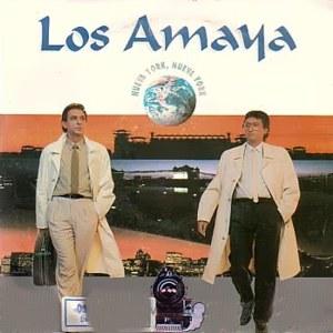 Amaya, Los - PDI10.2526