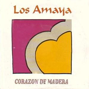 Amaya, Los - PDI???
