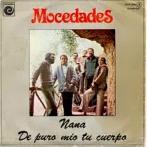 Mocedades - Novola (Zafiro)NOX-294