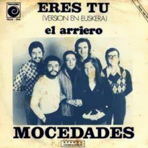 Mocedades - Novola (Zafiro)NOX-194