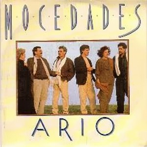 Mocedades - CBS651394-7