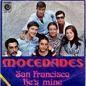 Mocedades - Novola (Zafiro)NOX-162
