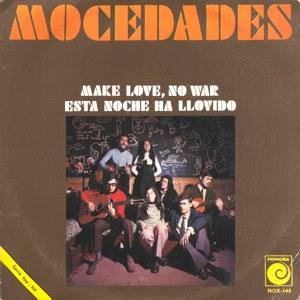Mocedades - Novola (Zafiro)NOX-145