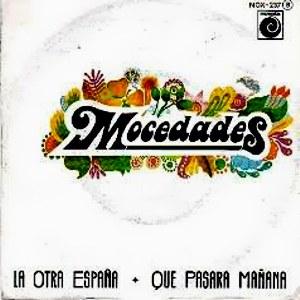 Mocedades - Novola (Zafiro)NOX-237