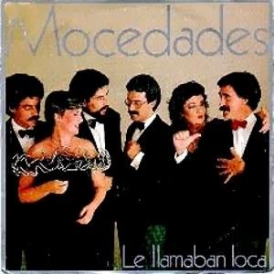 Mocedades - CBSA-3128