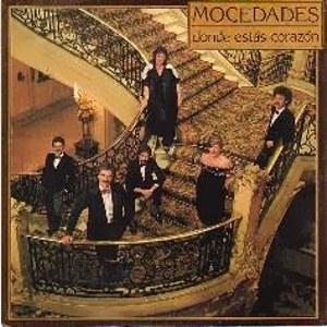 Mocedades - CBSA-3412