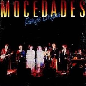 Mocedades - CBSA-4940