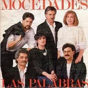 Mocedades - CBSA-7218