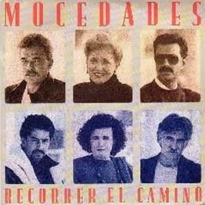 Mocedades - CBS651509-7