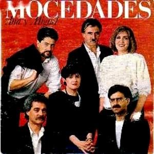 Mocedades - CBSARL-1011