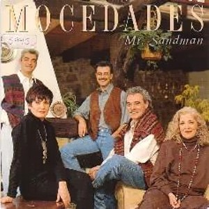Mocedades - CBSMELP-3020