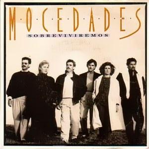 Mocedades - CBS651151-7