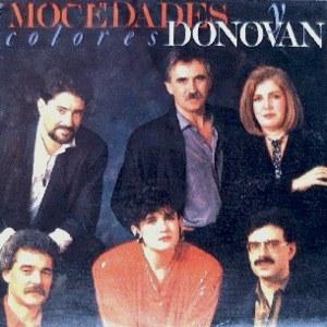 Mocedades - CBSA-7330