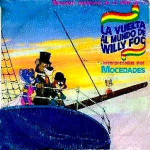 Mocedades - CBSA-4115