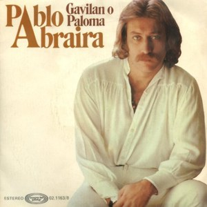 Pablo Abraira - Movieplay 02.1163/8