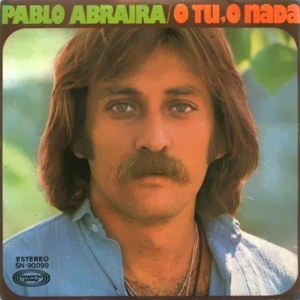 Pablo Abraira - Movieplay SN-90099