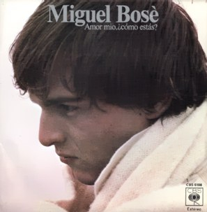 Bosé, Miguel - CBSCBS 6108