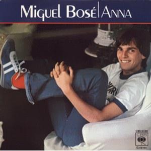 Bosé, Miguel - CBSCBS 6330
