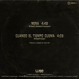 Miguel Bosé - CBS24 8675 7