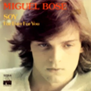 Bosé, Miguel - Ariola13.728-A