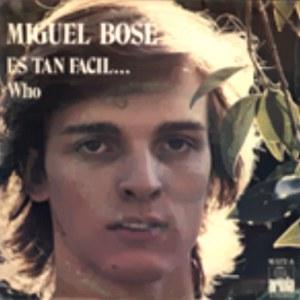 Bosé, Miguel - Ariola16.572-A