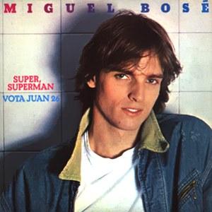 Bosé, Miguel - CBSCBS 7374