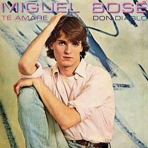 Bosé, Miguel - CBSCBS 8816