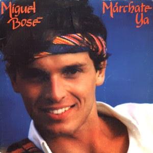 Bosé, Miguel - CBSA-1692
