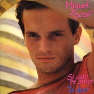 Bosé, Miguel - CBSA-2005