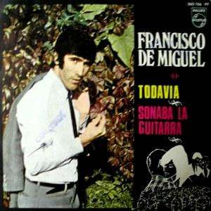Miguel, Francisco De - Philips360 186 PF