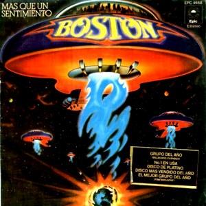 Boston - Epic (CBS)EPC 4658