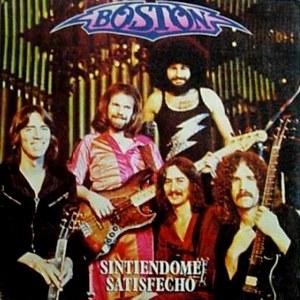 Boston - Epic (CBS)EPC 7295