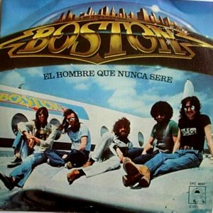 Boston - Epic (CBS)EPC 6837