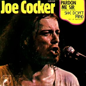 Cocker, Joe