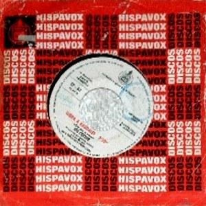 Cocker, Joe - HispavoxCP- 68