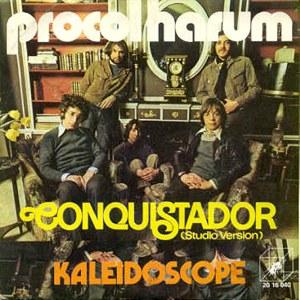 Procol Harum - Polydor20 16 040