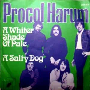Procol Harum - Polydor20 16 013