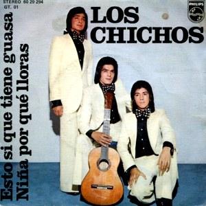 Chichos, Los - Philips60 29 294